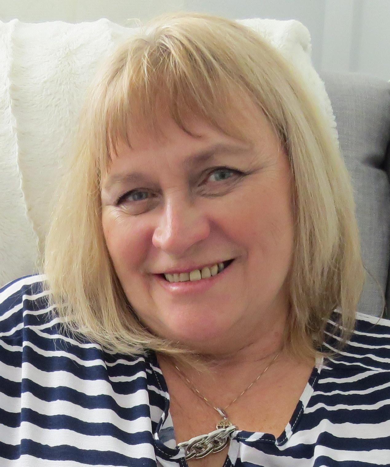 Marilyn McNish 2017