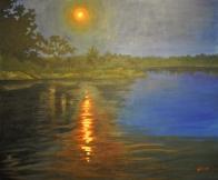light-on-lake