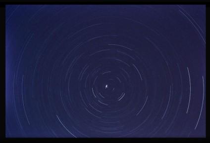 Star paths
